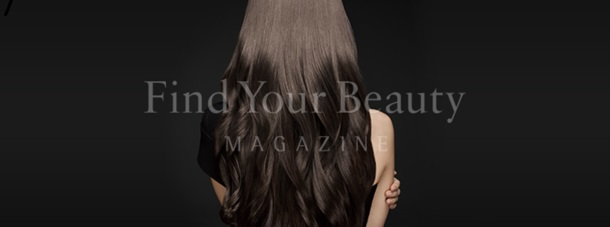Find Your Beauty MAGAZINE
